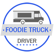 Foodie Truck Driver