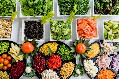 Healthy food under $5!